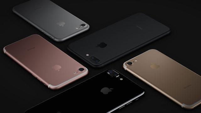 Popüler Android Cihazlar iPhone 7 ve 7 Plus ile Karşılaşınca Ne Olur?