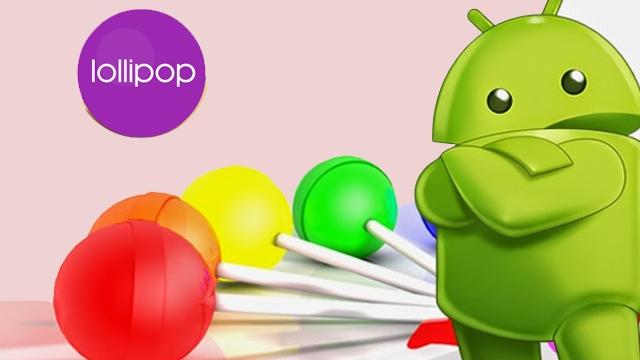Android Lollipop Yüzde 21'e Kadar Yükseldi Ancak Kral Hala KitKat