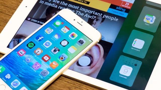 Apple iPhone 6s, iPhone 6s Plus ve iPad Pro'da Bakın Hangi Önemli Özelliği İkiye Katladı