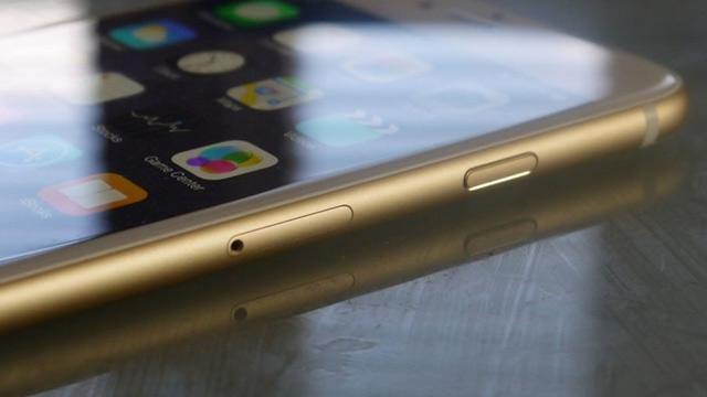 Apple'ın 2018 iPhone İçin Yaptığı Patent Tasarımı İnternete Sızdırıldı