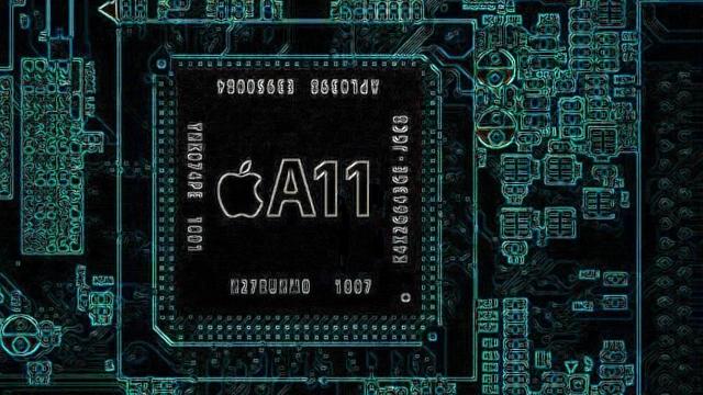 Apple Yeni Nesil A11 İşlemcilerinin Üreticisine Karar Verdi