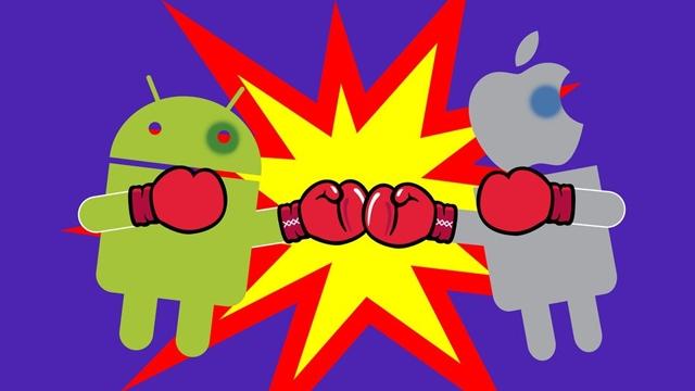 Bu Yıl Kaç Kişi Android'i Terk Edip iPhone'a Geçti Dersiniz?