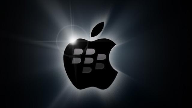 Apple Akıllı Araba İşletim Sistemi Yapmak İçin Blackberry ile Çalışıyor