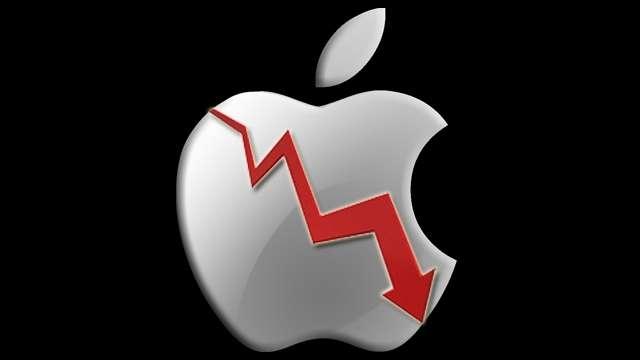 iPhone 8 ve iPhone X Lansmanı Sonrası Apple Hisseleri Düştü