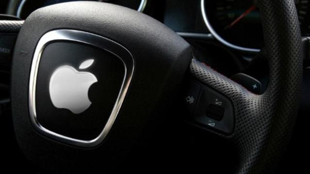 iPhone Pahalı Diyorduk Ama Apple Car'ın Fiyatı da Dudak Uçuklatıyor