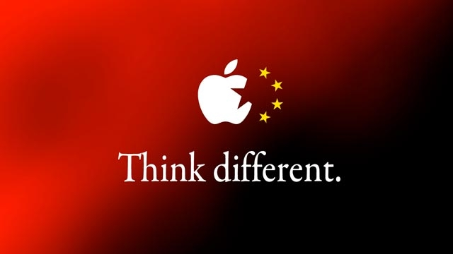 Apple Çin Hükümeti'nin iPhone'lar Üzerinde Güvenlik Denetimi Yapmasına İzin Verdi