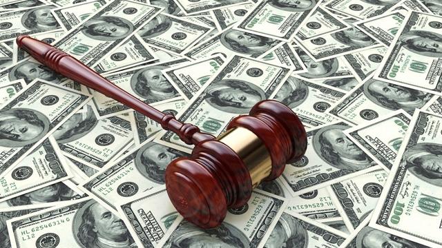 Apple'a 10 Milyar Dolarlık Patent Davası Açıldı