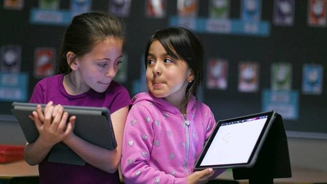 Apple'dan 500 Bin Öğrencinin Ufkunu Açacak Eğitim Programı