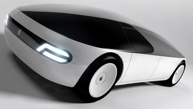 Apple'ın Elektrikli Arabasının Bittiği ve Teste Hazır Olduğu Bir E-postayla Ortaya Çıktı