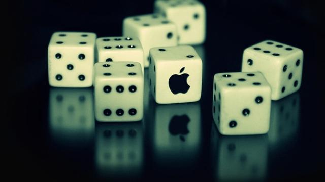 Apple 2016'da Karından Fire Vermeye Devam Ediyor