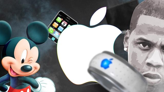 Apple'ın Üreteceği İddia Edilen Ancak Asla Güneş Yüzü Görmeyen Projeleri