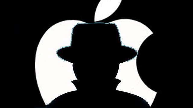 Apple'ı Hackleyen 200 Bin Dolar Ödül Kazanacak