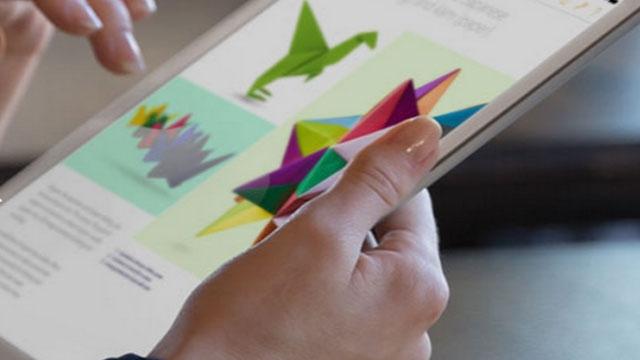 Yeni Bir Apple iPad Patenti Tablet Dünyasını Değiştirecek