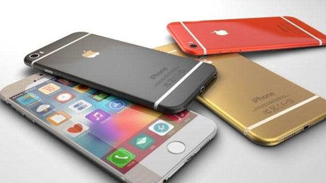 Apple Artık 16 GB iPhone Çıkarmayacak mı?