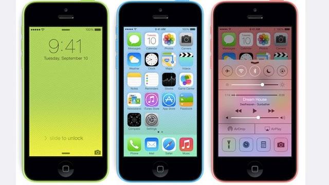 Apple'ın Yeni Telefonu iPhone 6C Çok Küçük Olacak