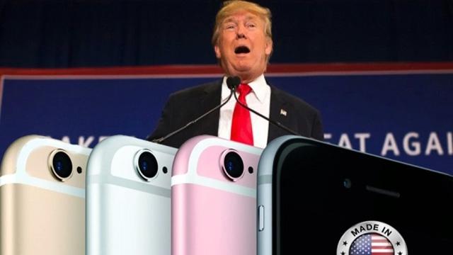 Yeni Nesil iPhone'lar Donald Trump Yüzünden Çok Daha Pahalı Olabilir
