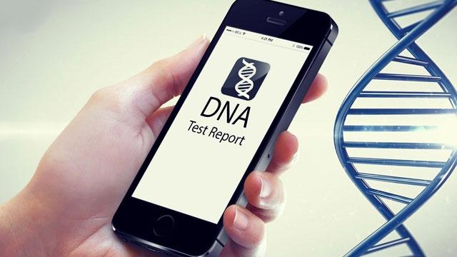 Apple, iPhone Kullananların DNA'sının Peşine Düşüyor