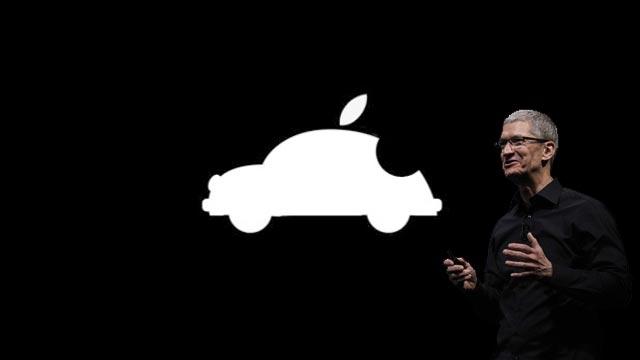Apple Tesla'ya Rakip Oluyor, Titan Projesini Başlatıyor