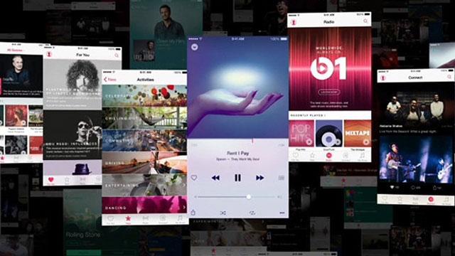 Apple Music Uygulamasının Bir Kabus Olduğu İddia Ediliyor