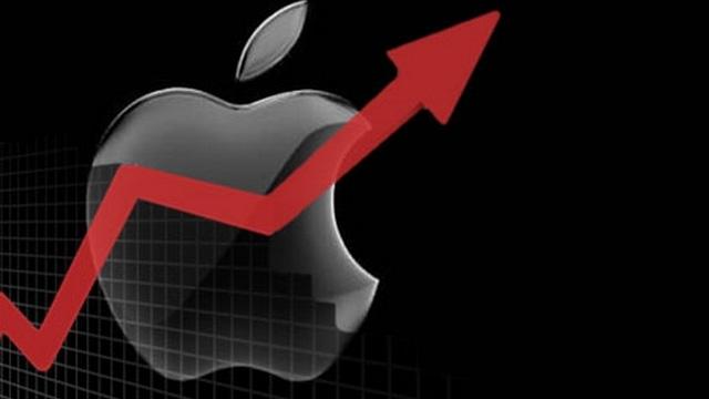 Samsung Yıkılmadı Ayakta Ama Apple'ın Yüzü Daha Çok Gülüyor