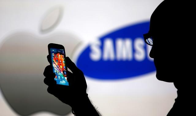 Apple-Samsung Patent Davası Sonuçlandı, Samsung Paçayı Kurtardı