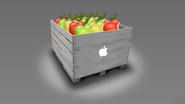 Apple Store iOS Uygulaması Güncellendi