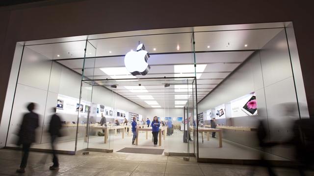Apple Store'dan Servis Randevusu Almak, Deveye Hendek Atlatmaktan Zor