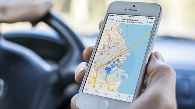 Apple Maps Kendine Yeni Bir Rakip Seçti: Google Street View