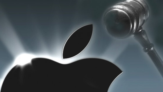 Sade Vatandaşlar Apple'a 5 Milyon Dolarlık Tazminat Davası Açtılar
