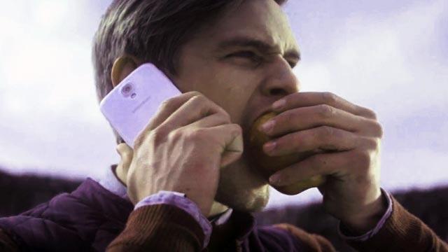 Tüketiciler Apple'dan Daha Çok Samsung'u Takdir Ettiler