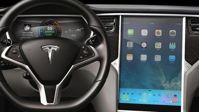 Tesla CEO'su Elon Musk, Apple'a Teknik Personel Bırakmayacak