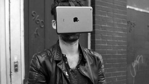 Apple Gizli Bir VR Projesi Geliştiriyor