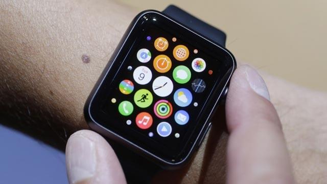 Apple Watch Uygulamaları 10 Saniye ile Sınırlandırılmış