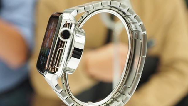 Apple Watch'un Batarya Ömrü Artık Bir Sır Değil