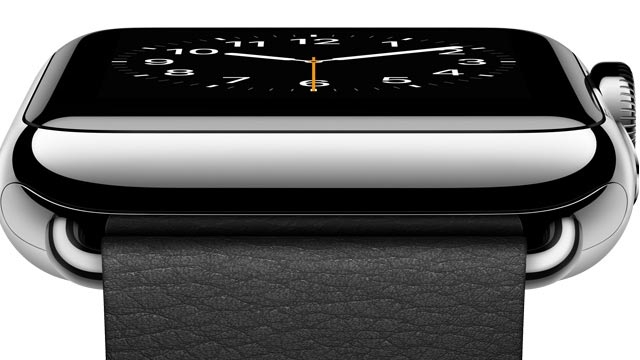 Apple Watch'a Göre Bir Gün 18 Saat