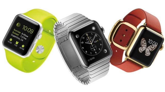 Apple Watch Nedir, Ne Yapar, Ne Yapamaz?