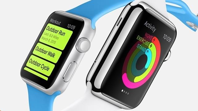 Apple Watch'un Satış Rakamları Dudak Uçuklatıyor