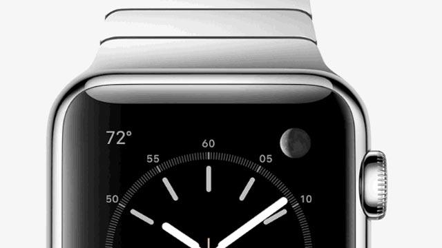Apple Watch'un Pil Ömrü Ne Kadar Olacak?