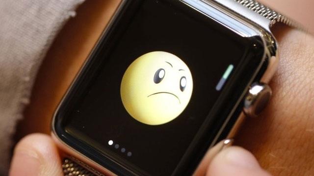 Apple Watch Hakkında İlginç Şikayetler Geliyor