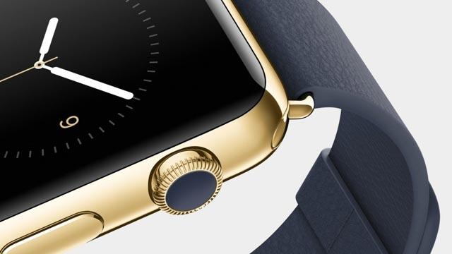 Apple Watch Ön Siparişleri Yetiştiremiyor, Teslimat Temmuza Kaldı
