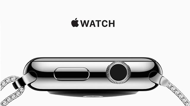 Apple'ın Ağzından, Apple Watch Pazarlama Faciası Özürü