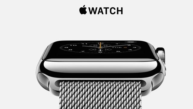 Apple Watch'un Türkiye Satış Fiyatı ve Tarihi Açıklandı
