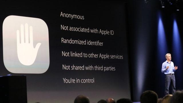 Apple Kullanıcılarının Kişisel Gizliliğini Koruyacağına Ant İçti