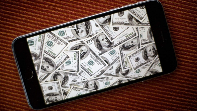 Apple 13 Yıldır İlk Defa Satışlarında Gerileme Yaşadı Piyasalar Karıştı