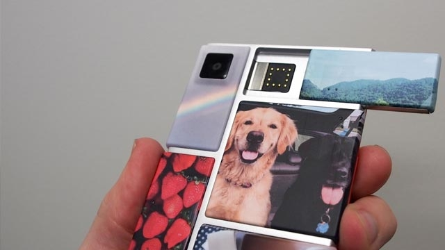 Toshiba ARA Projesi İçin Ürettiği Modüler Kameralarını Tanıttı