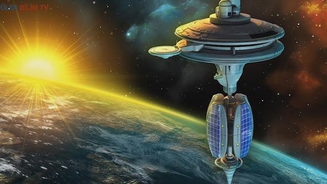 Türk Halkı Uzaya Göç Etmekte Oldukça Kararlı Görünüyor