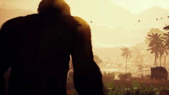 Ancestors: The Humankind Odyssey'in Videosu Yayınlandı
