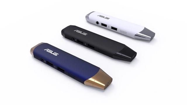 Asus 300 TL'ye Windows 10 Bilgisayar Yaptı ve Bir USB'ye Sığdırdı