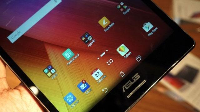 Tabletinizi Değiştirmek İstiyorsanız Biraz Bekleyin, ASUS ZenPad S 8.0 Geliyor