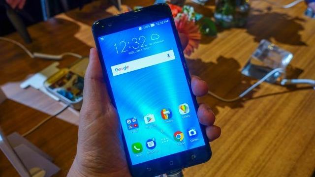 ASUS ZenFone 3 Zoom, Dev Bataryası ve Mütevazi Fiyatıyla Çıktı